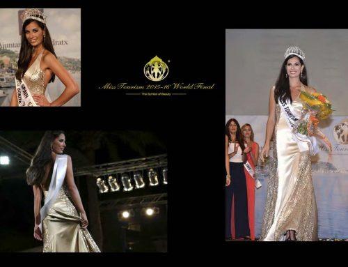 Miss Tourism Spain