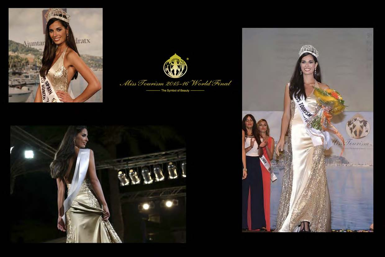 DOSSIER JAVIER BARRIO BOUTIQUE 73 - Miss Tourism Spain