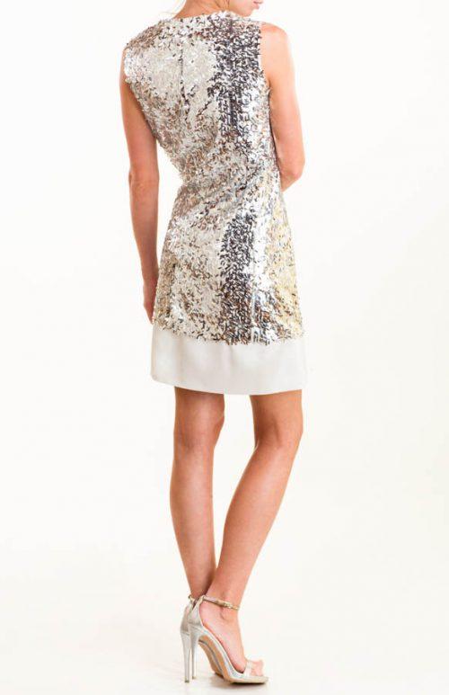 IMG 0309 Editar 500x773 - Vestido tipo chaqueta plata