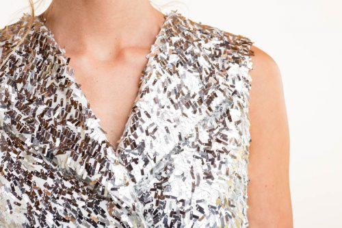IMG 0313 500x333 - Vestido tipo chaqueta plata