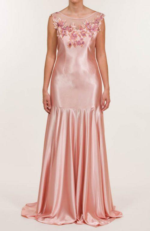 c 18 0345 001488 jb lb 18 024 2 500x773 - Vestido largo de satén rosa zinwaldita