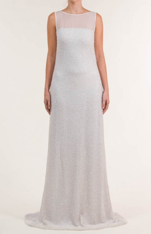 c 18 0345 001488 jb lb 18 2126 500x773 - Vestido de novia largo de seda con pedrería blanco