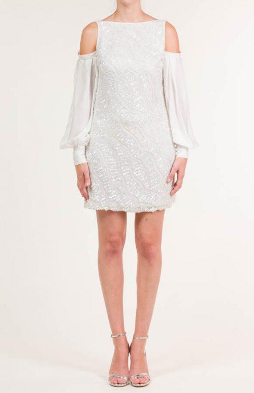 c 18 0345 001488 jb lb 18 2878 500x773 - Vestido corto seda blanco con pedrerías bordadas