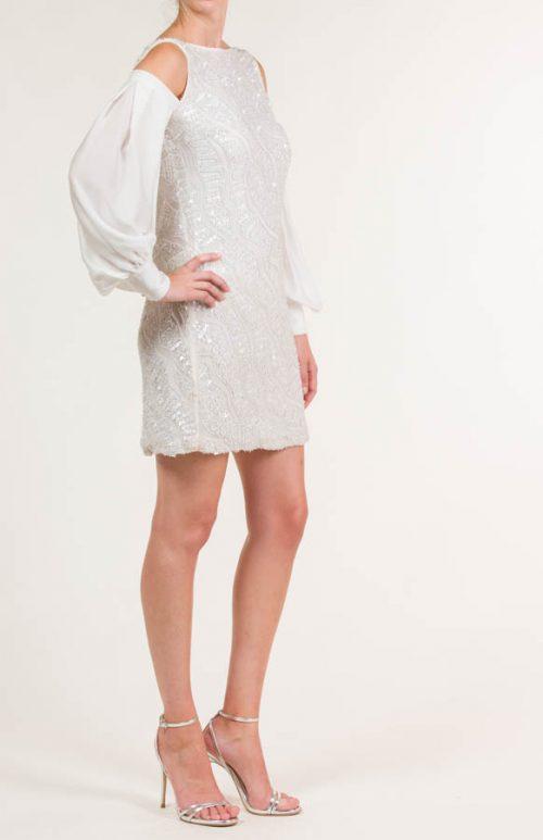 c 18 0345 001488 jb lb 18 2880 1 500x773 - Vestido corto seda blanco con pedrerías bordadas