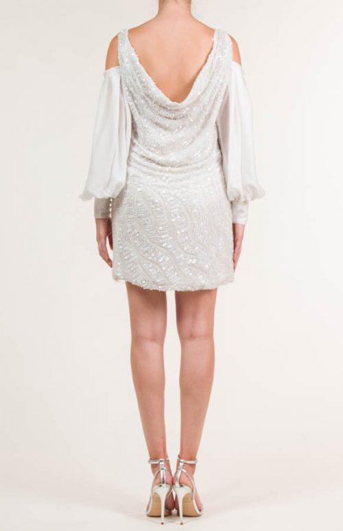 c 18 0345 001488 jb lb 18 2881 2 500x773 - Vestido corto seda blanco con pedrerías bordadas