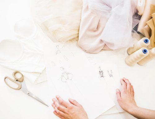 Los mejores tipos de telas usados en alta costura