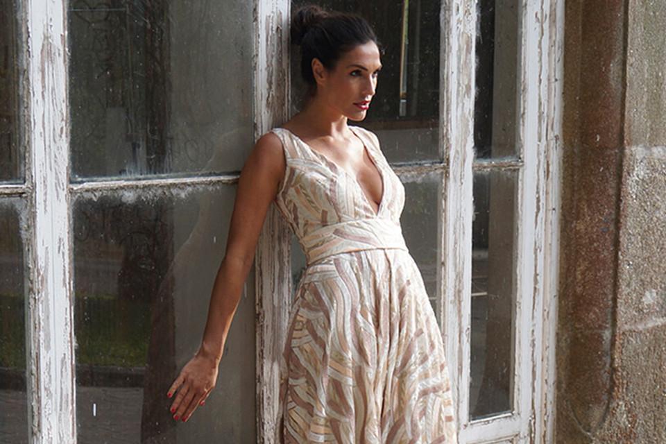 9beaf4a7 Javier Barrio, tu marca de vestidos de alta costura | Javier Barrio ...