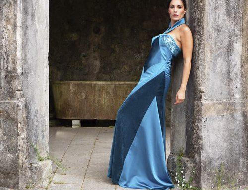 Tela de satén, un carácter exclusivo para tus vestidos