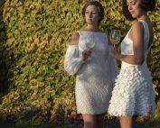 vestidos cortos alta costura eventos dia javier barrio 177x142 - Los mejores vestidos cortos alta costura para tus eventos de día