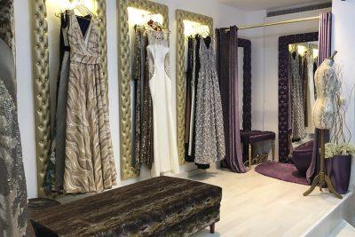 vestidos de fiesta pontevedra javier barrio couture - Encuentra los mejores vestidos de fiesta en Pontevedra
