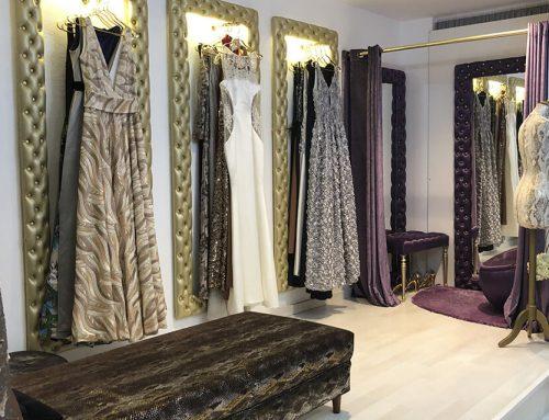 Encuentra los mejores vestidos de fiesta en Pontevedra
