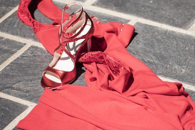 Zapatos hechos a mano Javier Barrio Couture