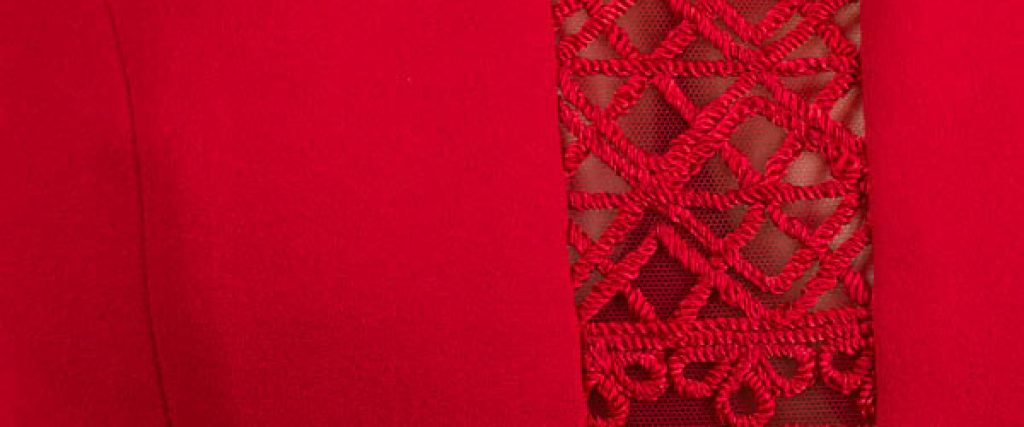 Tela Crepe 1024x427 - 7 Mejores tipos de telas usados en Alta Costura
